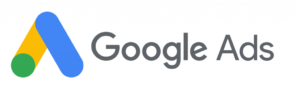 GOOGLE広告アカウントを開設します